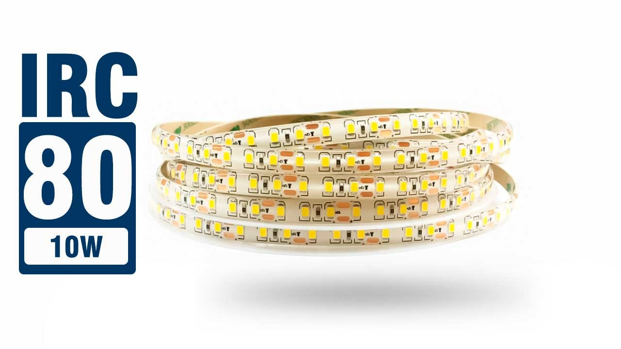 Fita LED 2835 IP65 - Rolo 5m
