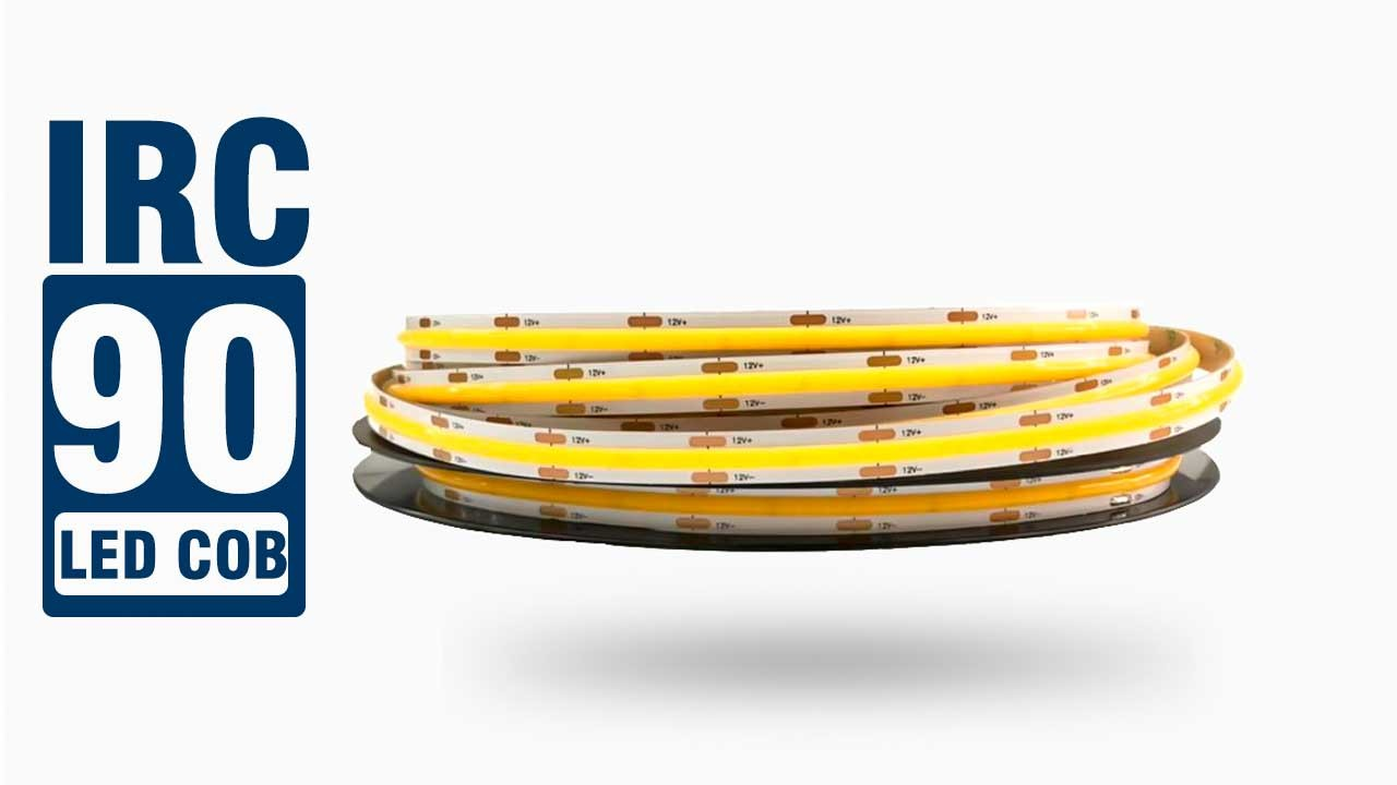 Fita LED 480 CHIP COB IP20