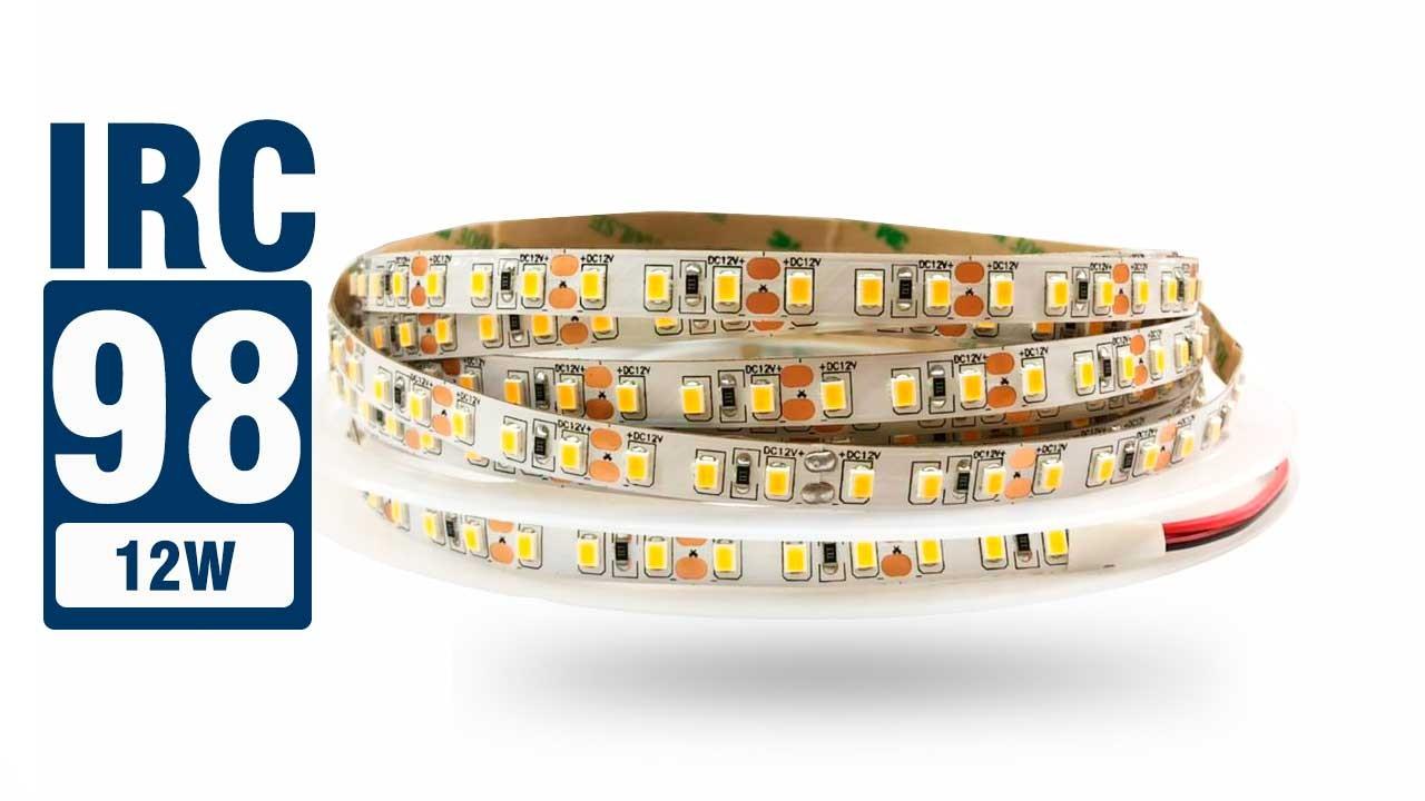 Fita LED 2835 IP20 - Rolo 5m