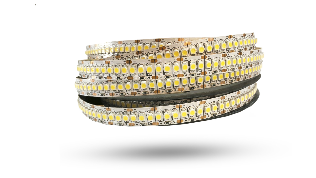 Fita LED 3528 IP20 1200