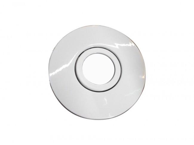 Spot Sistema Click em Alumínio Fundido com Pintura Eletrostática para mini dicróica (redondo)