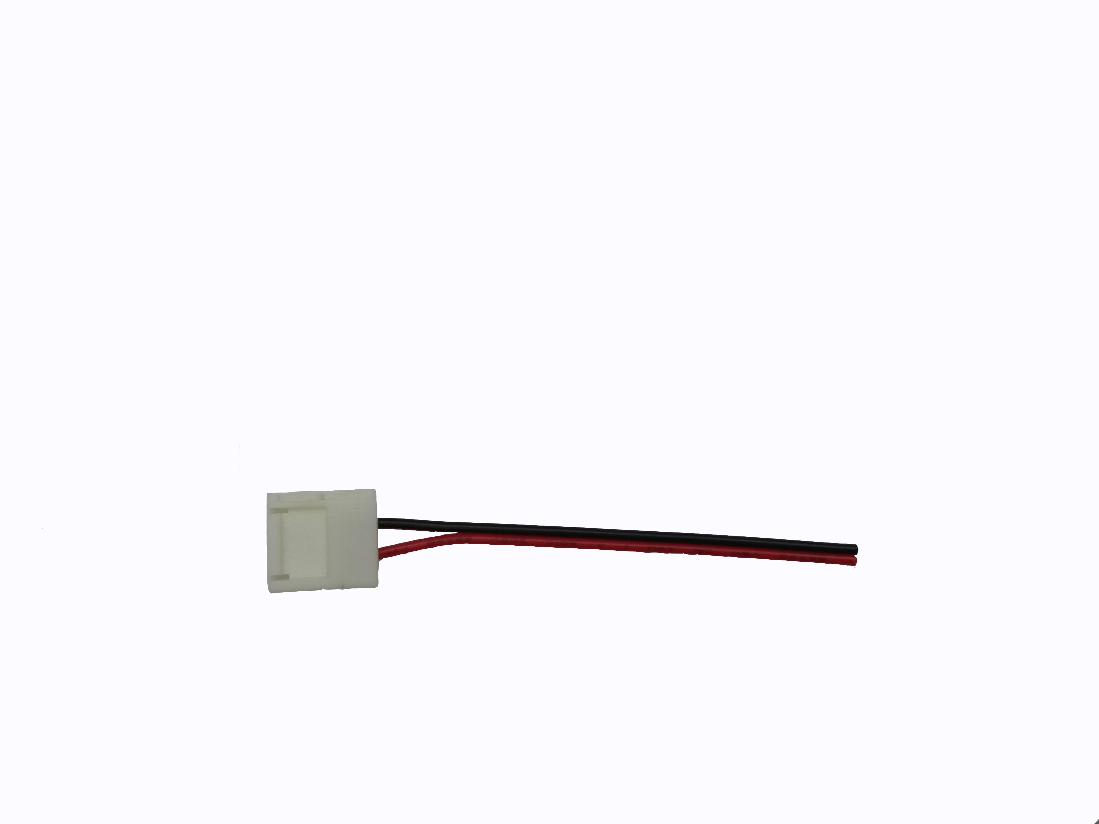 Emenda com Fio P/ Fita de LED 5050
