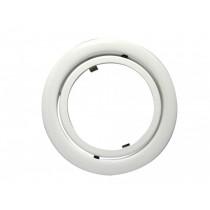 Spot Embutir Redondo Dirigível AR 111 Redondo em Alumínio Fundido com Pintura Eletrostática