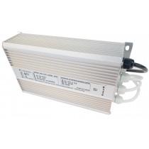 Fonte Blindada - Driver para LED à Prova d'Água 24v 10A 250w -  Bivolt