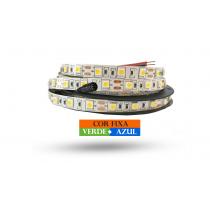 Fita LED 5050 IP20 Colorida