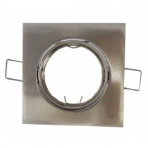 Spot de Alumínio  Zamac Basculante