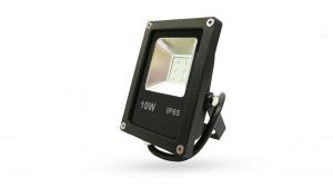 Refletor 10W 6 LEDs SMD 2835